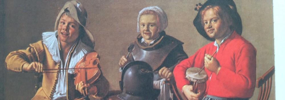 Kunstkring en St. Strijkkwartetten Ommen